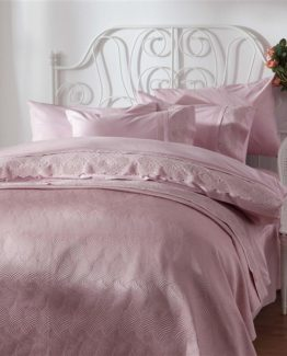 Soley double  Selection the Piquel Duvet Cover Set  Tuana Pudra