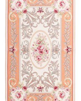 Prizma Tapestry Klasik 160x230 Topkapı Pink