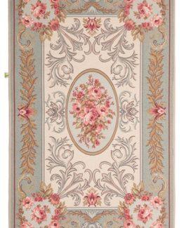 Prizma Tapestry Klasik 160x230 Topkapı Blue