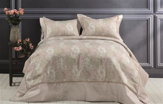 Soley SelectionBed Covered Alya Pudra