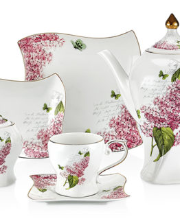 Schafer 31 Pieces Klasse Breakfast set 27546