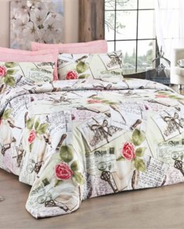 Minteks double  Duvet Cover Set  Popard