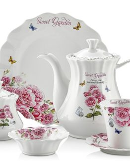 Schafer 31 Pieces Stelle Breakfast set 29687