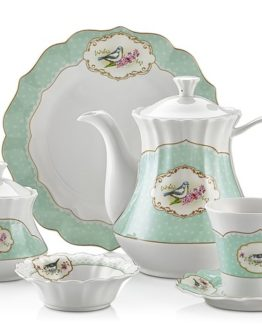 Schafer 31 Pieces Stelle Breakfast set 29694