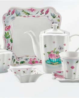 Schafer 31 Pieces Stelle Breakfast set 29700