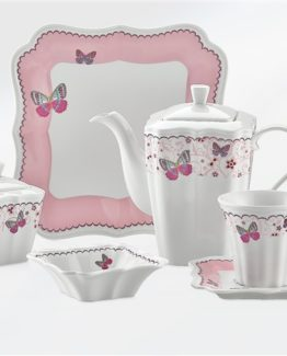 Schafer 31 Pieces Stelle Breakfast set 29717