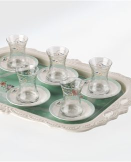 Schafer 13 Pieces Stelle Tea set 29694