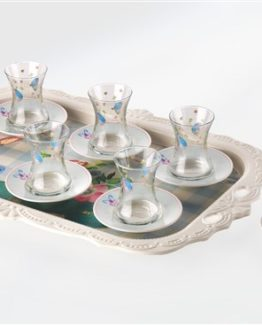 Schafer 13 Pieces Stelle Tea set 29700