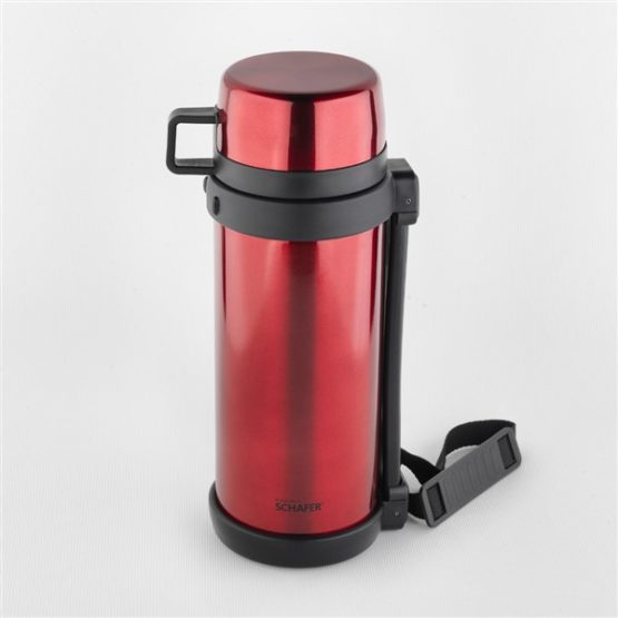 Schafer Iron Man thermos (Matara) 1