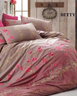 Minteks double  Duvet Cover Set  Betty