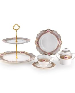 Schafer Himmel 22 Pieces Tea Pasta set (54072)
