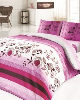 Baysal double  Duvet Cover Set  Viona Lila