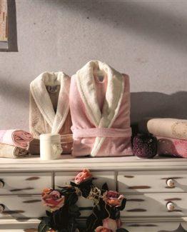 Soley Klasik Family set Rock-Pink