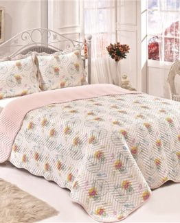 Alessia Single Bed Covered Bisiklet