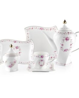 Schafer 31 Pieces Klasse Breakfast set 99583