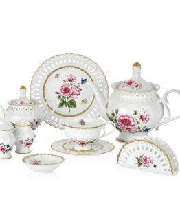 Schafer 29 Pieces Morgen Breakfast set ( 27195)