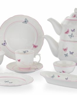 Schafer 34 Pieces Moin Breakfast Set Pem01