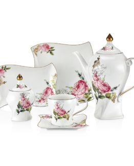 Schafer 31 Pieces Klasse Breakfast set 27539