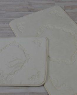 Minteks Harem 2`li Closet Set  Cream