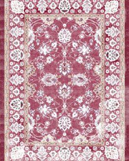 Brillant Latex Carpet Sarmaşık 130x190 HL11171.107 (FRINGED)