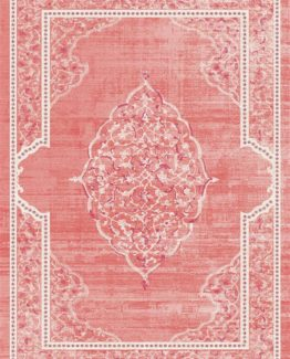 Brillant Latex Carpet Firuze 130x190 HL11174.104 (FRINGED)