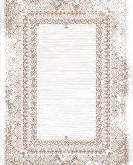 Brillant Latex Carpet Emerald  80x150 HL11244.803 (FRINGED)