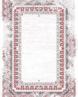 Brillant Latex Carpet Emerald  80x150 HL11244.804 (FRINGED)