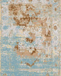 Brillant Latex Carpet Queen 80x150 HL11215.802 (FRINGED)