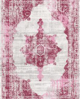 Brillant Latex Carpet Tuna 80x150 HL11216.801 (FRINGED)
