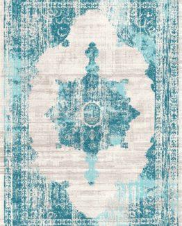 Brillant Latex Carpet Tuna 80x150 HL11216.803 (FRINGED)