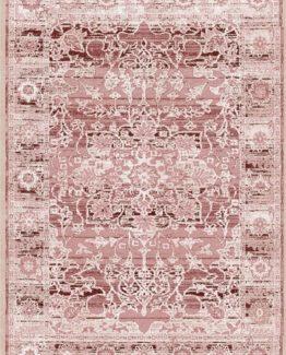 Brillant Latex Carpet Asya 80x150 HL11270.802 (FRINGED)