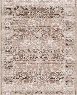Brillant Latex Carpet Asya 80x150 HL11270.803 (FRINGED)
