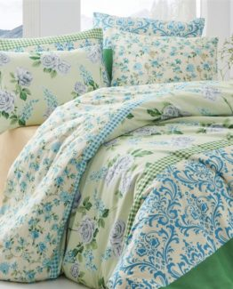 Minteks double  Duvet Cover Set  Domenica