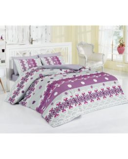 Belenay double  Sleep set-Anadolu Plum