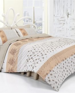 Belenay double  Sleep set-Yabanrose Somon