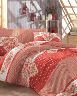 Kupon double  Duvet Cover Set  Romantic