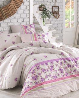 Kupon Single Sleep set Flowers