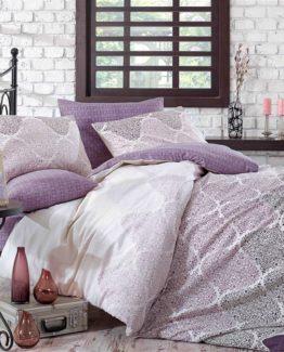 Kupon Single Sleep set Damask