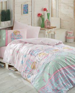 Kupon Single Sleep set Candy