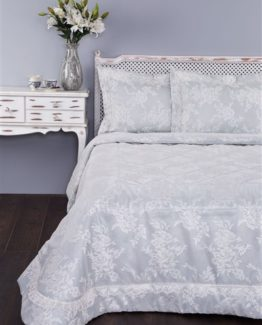 Soley SelectionBed Covered Melinda SuGreeni