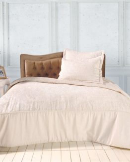 Soley SelectionBed Covered Maya Cream
