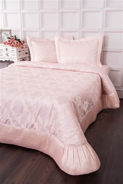 Soley SelectionBed Covered Serena Pudra