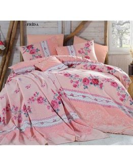 Minteks double  Duvet Cover Set  Frida