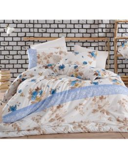 Minteks double  Duvet Cover Set  Carina