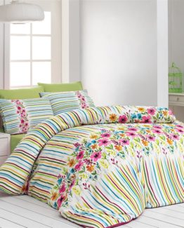 Belenay Single Sleep set - Spring Green