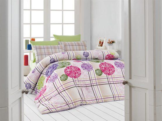 Belenay Single Sleep set - Wrap Lila