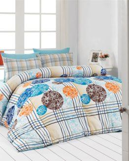 Belenay Single Sleep set - Wrap Nil Greeni