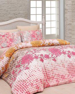 Belenay Single Sleep set - Rain Oranj