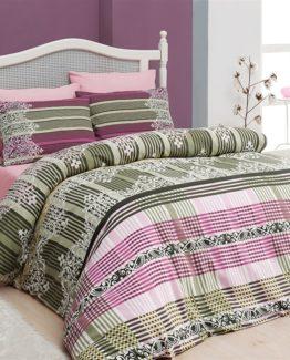 Belenay Single Sleep set - Nehir Green