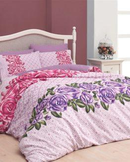 Belenay Single Sleep set - Rose`s Lila